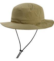 sombrero machu verde mammut