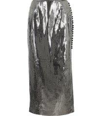 rotate by birger christensen skirt