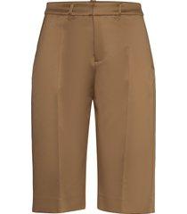 mind shorts flowy shorts/casual shorts beige munthe