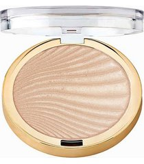milani strobelight instant glow powder contouring & strobing 01 afterglow