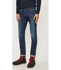 calvin klein jeans - jeansy ckj 026