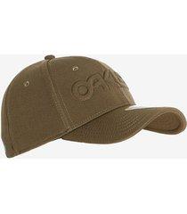 gorras verde oakley 112076