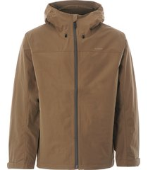 filson swiftwater rain jacket | tan | 20145778-tan