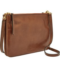 bolso pequeño fossil - zb7415200 - mujer