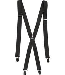 suspenders accessories suspenders svart amanda christensen