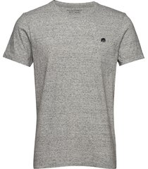 i logo softwash tee ii t-shirts short-sleeved grå banana republic