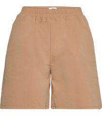 objfrigg mw shorts a fair shorts flowy shorts/casual shorts brun object