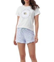 pijama cor com amor 12462