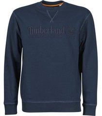 sweater timberland heritage crew nec