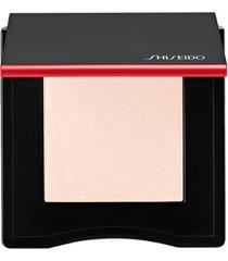 blush shiseido - innerglow cheek powder 01 inner light