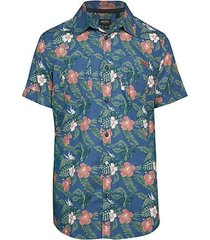 sibly floral shirt