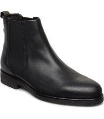 grind stövletter chelsea boot svart sneaky steve