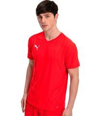 camiseta - rojo - puma - ref : 70350901