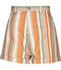 soeur denim shorts
