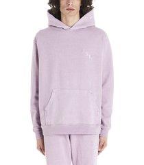 bornxraised hoodie