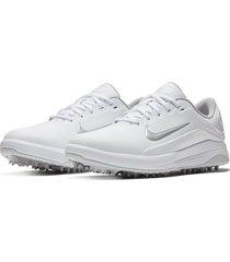 8-zapatillas de hombre nike vapor-blanco