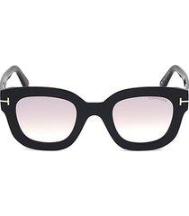 pia 48mm square sunglasses