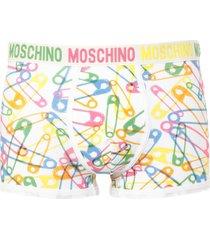 moschino boxers