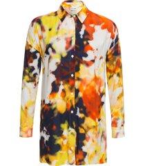 camicia lunga (bianco) - bodyflirt