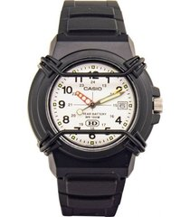 reloj  casio modelo hda600b7bv negro