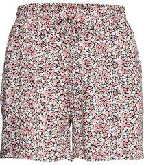 bymmjoella shorts - shorts flowy shorts/casual shorts rosa b.young