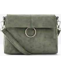 borsa a tracolla (verde) - bpc bonprix collection