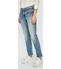 tommy hilfiger - jeansy kitotex