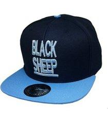 boné black sheep 206