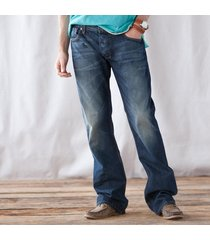 shade 55 the logger strt leg jeans