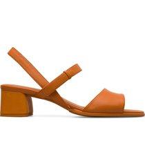 camper katie, sandali donna, arancione , misura 41 (eu), k201023-003