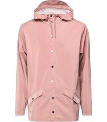 rains regenjas jacket blush