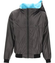 y/project water-repellent jacket