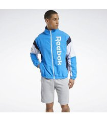 trainingsjack reebok sport training essentials linear logo jack