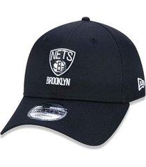 boné brooklyn nets 940 sport special new era