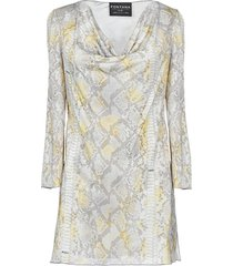 fontana couture blouses