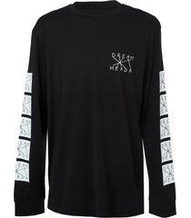 dream merda long sleeve t-shirt