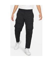 calça nike sportswear tech pack masculina