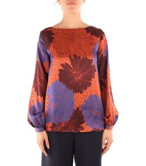 blouse niu' aw20621t19