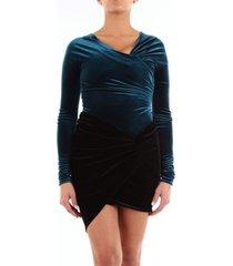 blouse alexandre vauthier 193by1100
