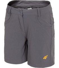korte broek 4f women's functional shorts h4l20-skdf060-23s