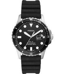 reloj fossil hombre fs5660
