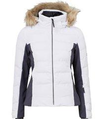 skidjacka stormcozy jacket w