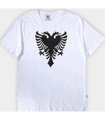 camiseta cavalera águia masculina - masculino