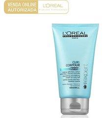 leave-in l'oréal professionnel creme curl contour 150ml