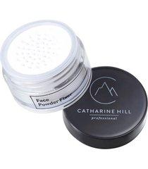pó fixador translúcido catharine hill 2205/1 branco