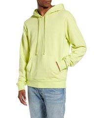men's alo caliber hoodie