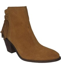 botin bello horizonte camel we love shoes