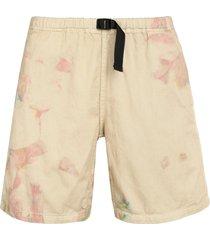 john elliott cotton bermuda shorts