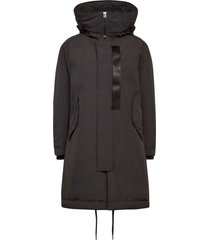 g-star hdd pdd fishtail parka wmn