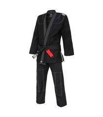 kimono jiu jitsu adidas gi challenge 2.0 - preto